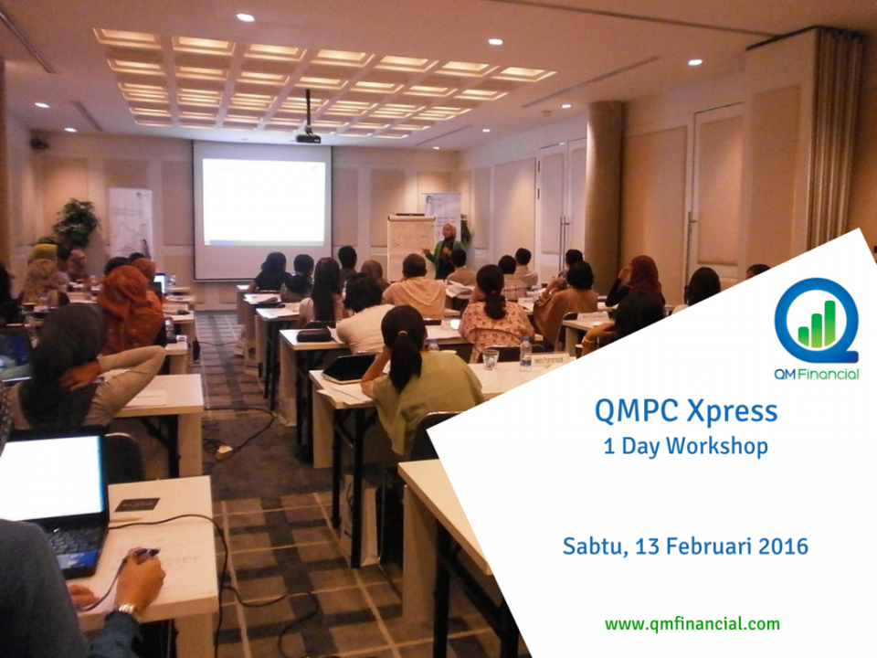 QMPC Xpress Feb 16