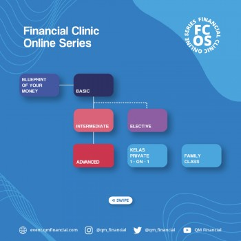 Financial Clinic Online Series