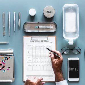 Tunjangan Kesehatan Karyawan Harus Dimanfaatkan Sebaik-baiknya - Ketahui Dulu 5 Hal Ini!