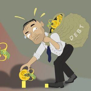 Gaji Besar Utang Semakin Banyak, Apa yang Salah? Ini Dia 3 Penyebabnya!