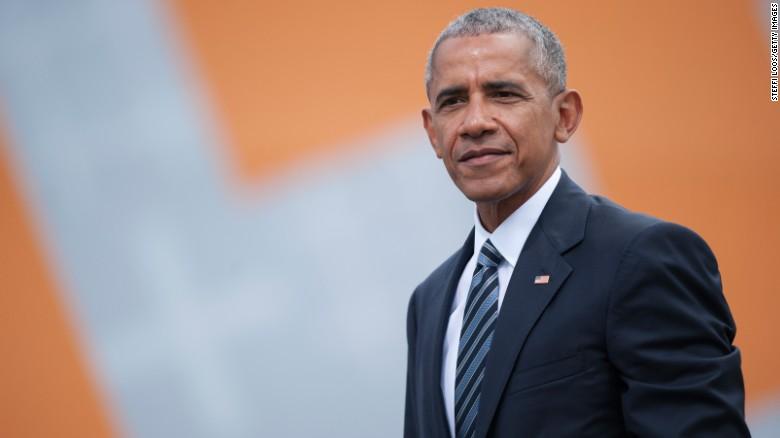 Ritual orang sukses saat bekerja - Barack Obama