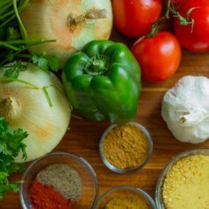 5 Cara Hemat Anggaran Makan Sehari-hari