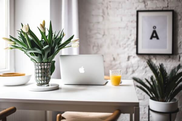 7 Tip Mulai Kerja di Rumah Agar Tetap Efektif