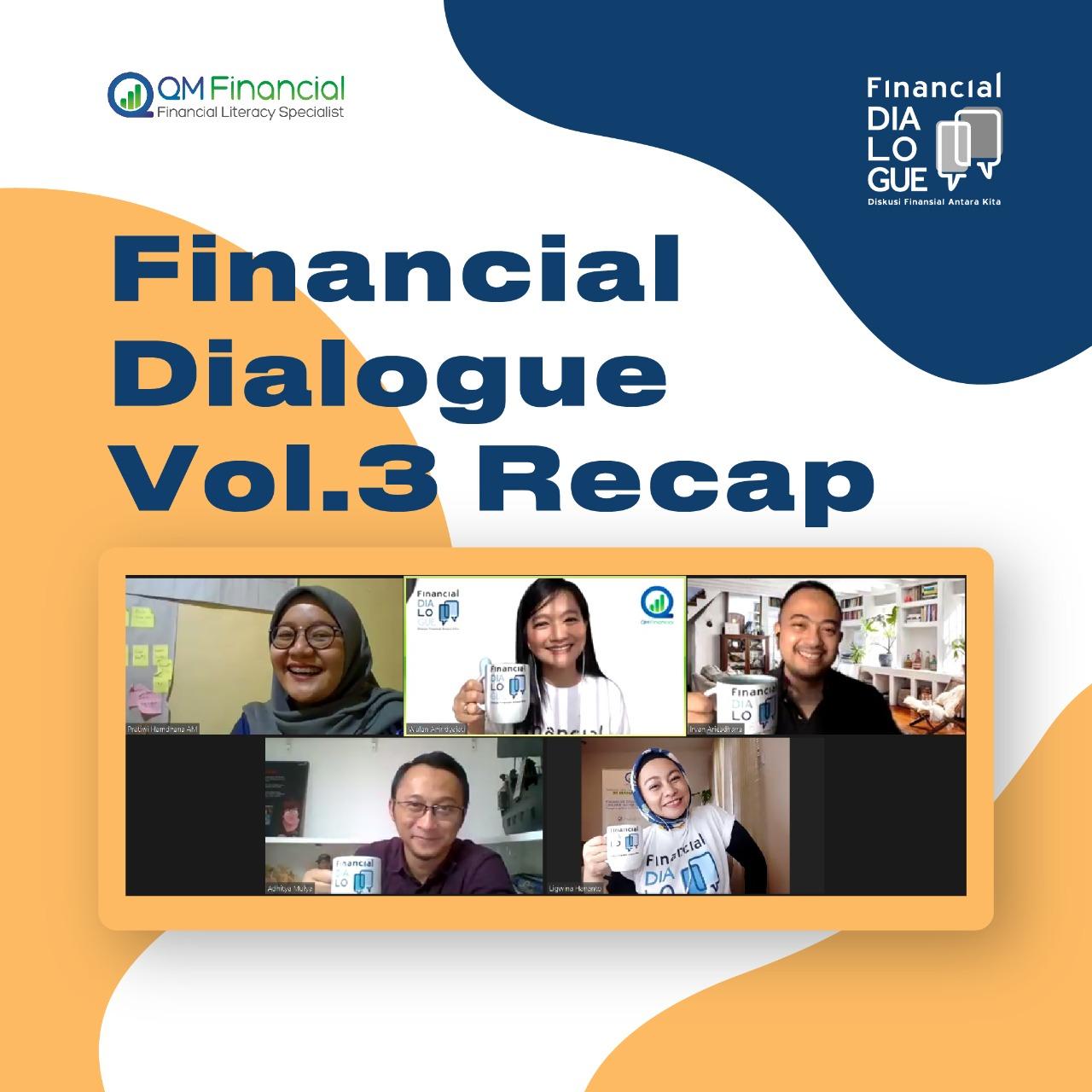 Financial Dialogue 03: Wujudkan Mimpi Punya Properti di Usia Muda